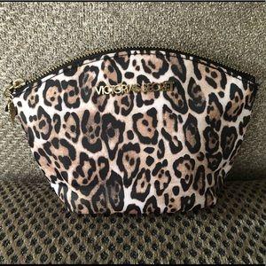 NEW!! Victoria's Secret Cosmetic Bag
